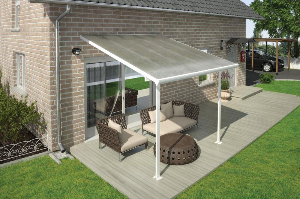 What Type of Material Should You Install Your Outdoor Patio Covers?